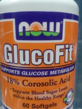 Глюкофит