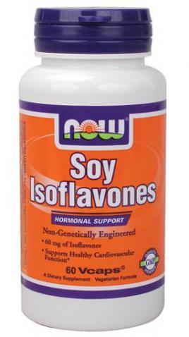Изофлавоны сои