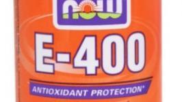 Витамин Е-400