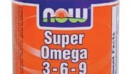 Супер Омега 3-6-9