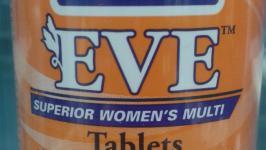 ЕВА Женские витамины