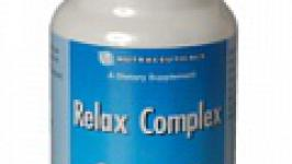 Релакс комплекс